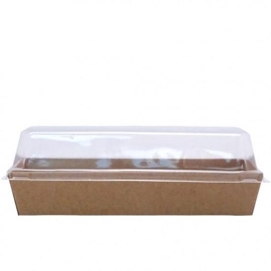 Capac Tava Kraft, 400 CC, 50 buc/set