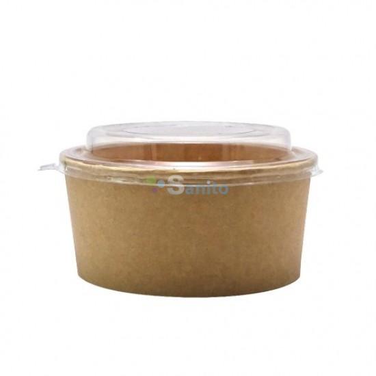 Caserola salata, 1300 gr, 50 buc/set