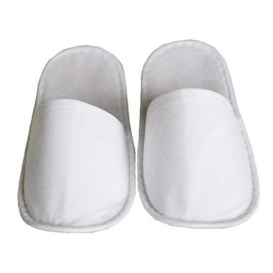 Papuci inchisi din material netesut pentru copii, talpa 3mm HL 07 C