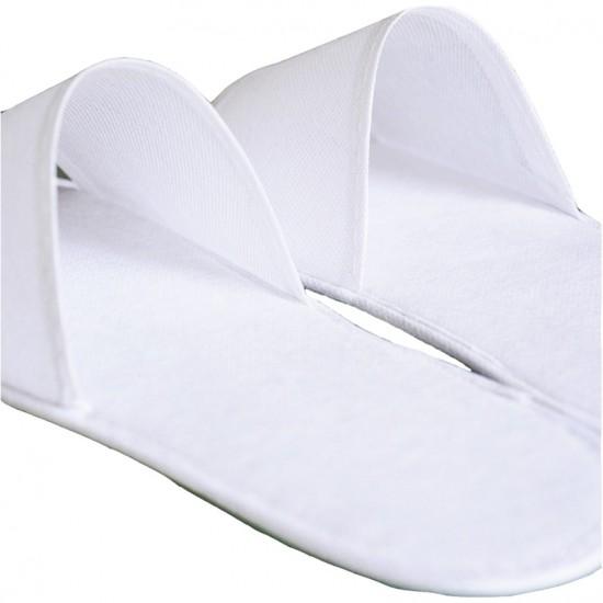 Papuci deschisi din material netesut, talpa 3mm HL 14