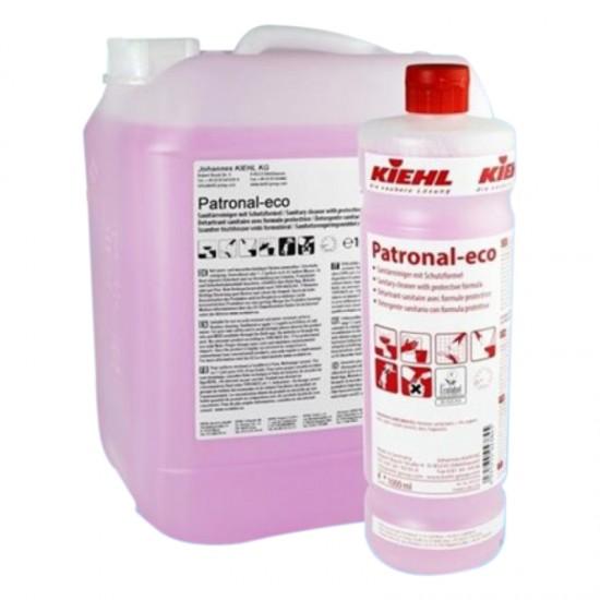 Detergent Kiehl PATRONAL ECO 10 L acid cu formulă de protecție