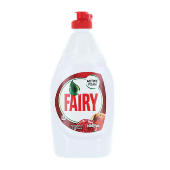 FAIRY Lichid de Vase Pomegranate 400 ml