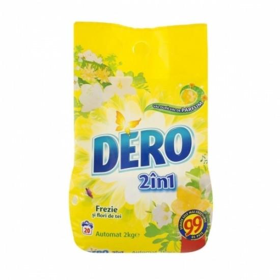 DERO 2in1 Frezie Automat 2 Kg
