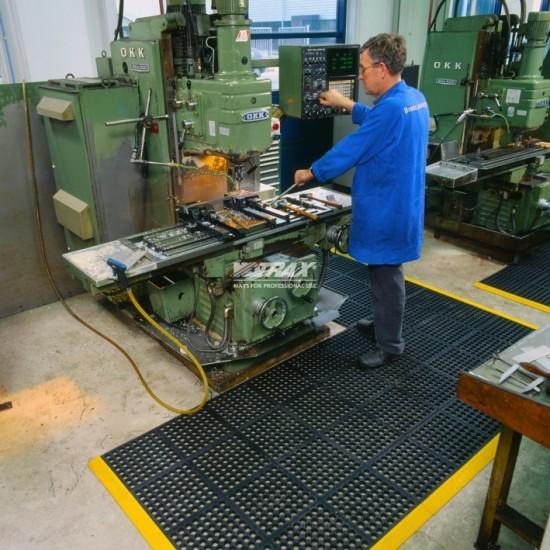 Covor ergonomic CUSHION EASE 550 91cmx91cm