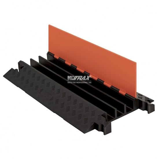 Sistem protectie cabluri PGD Guard Dog Uz General 3 canale 51 cm x 91 cm