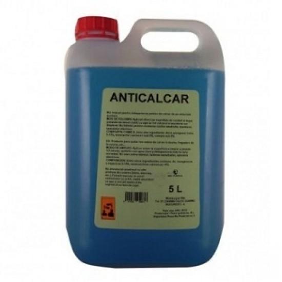 ANTICALCAR-solutie profesionala anticalcar, 5L, Asevi