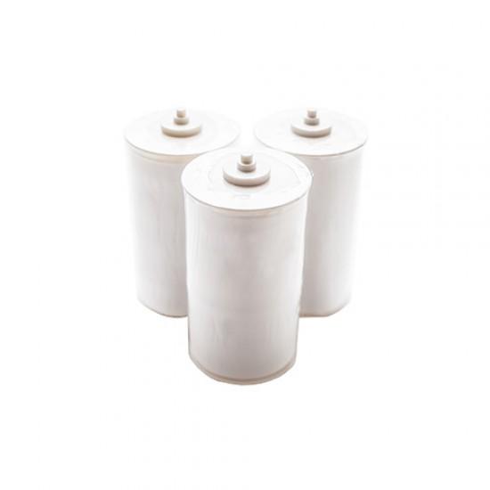 Rolă folie 60 utilizari pentru capacul cu buton Navisani