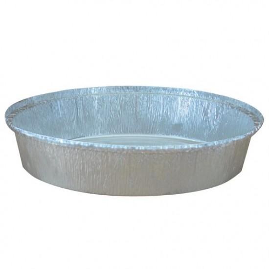 Caserola rotunda 504, 100 buc/set