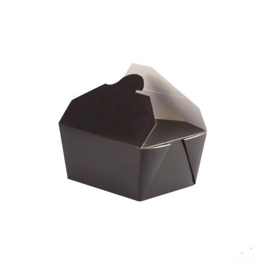 Caserola carton, 600 ml, 25 buc/set