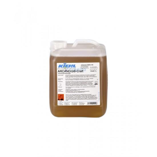 ARCANDIS CRAFT - Detergent de vase, 5 L, Kiehl