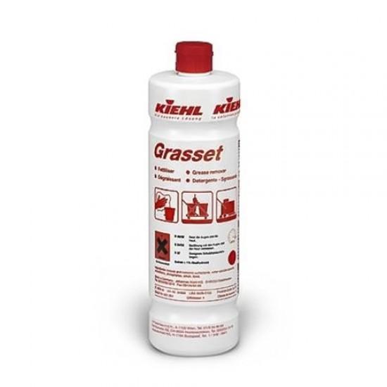GRASSET - Detergent degresant, 1 L, Kiehl