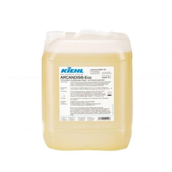 ARCANDIS ECO - Detergent pentru vase si vesela, ecologic, 10 L, Kiehl