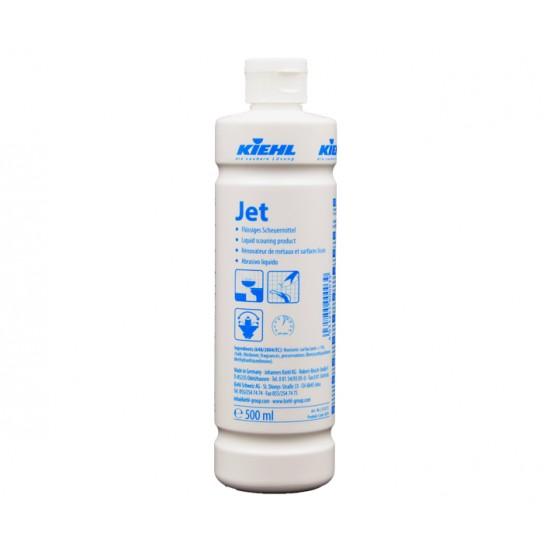 JET - Crema pentru curatarea suprafetelor si inoxurilor, 500 ml, Kiehl