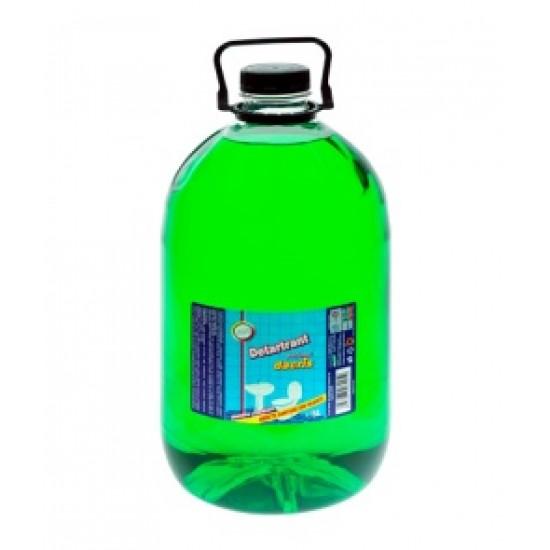 Detartrant parfumat 5L - PET AQA Choice