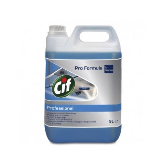 Cif PF.Window&Multi Surface 5L