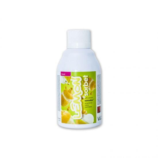 Lemon Sorbet odorizant Hygiene Vision