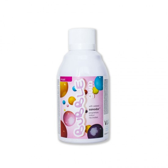 Bubble Gum Odorizant Ambiental Hygiene Vision