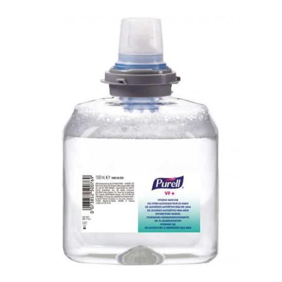 Aviz Biocid Medical - Gel dezinfectant TFX PURELL VF+ 1200ml