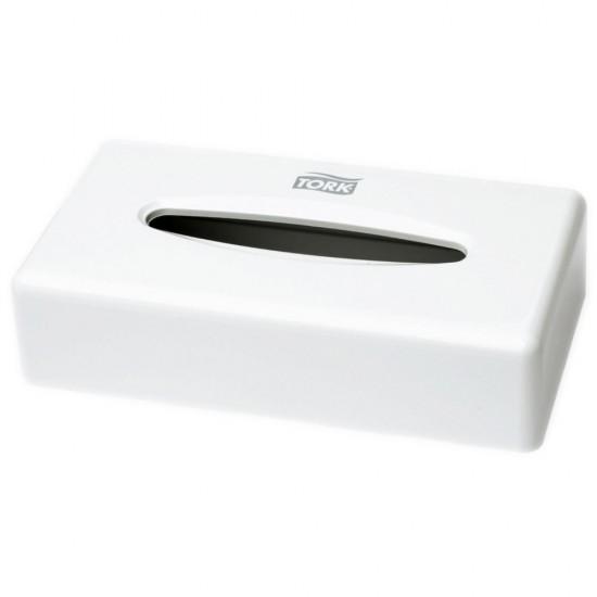Dispenser ABS servetele faciale Tork