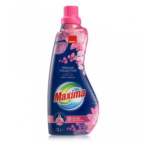 Balsam de rufe ultra concentrat Sano Maxima Soft Silk 1L (50sp)