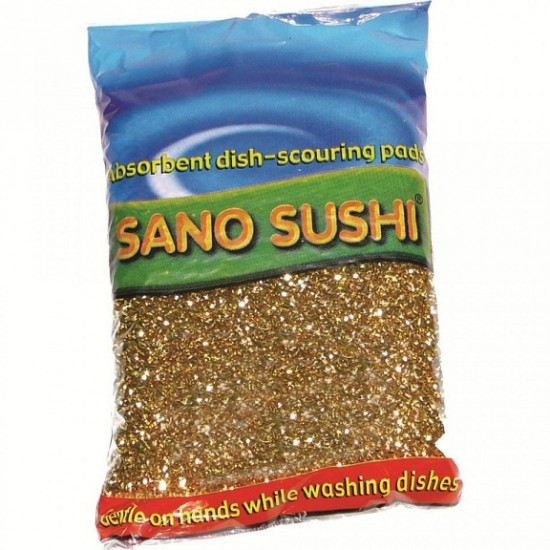 Burete de vase Sano Sushi 9x12.5cm