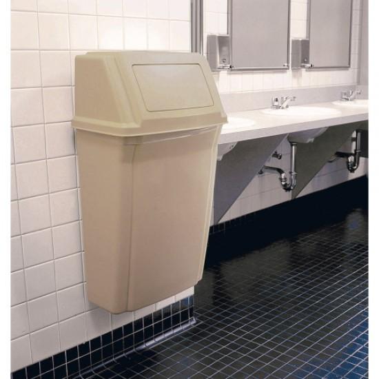 Cos de gunoi de perete 57 l