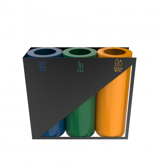 TRIOLET PC, 35L, 60L, 100L