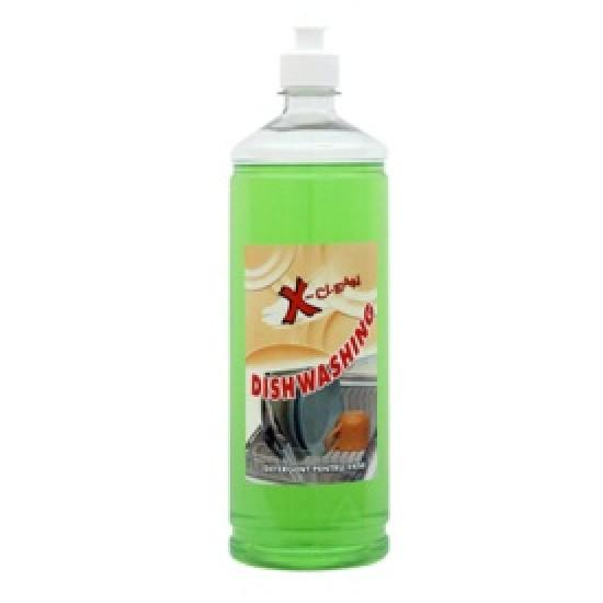 Detergent 1L pentru vase cu balsam Fada, AQA Choice