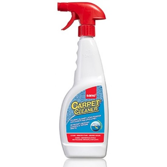 SANO Carpet Trigger, 750 ml