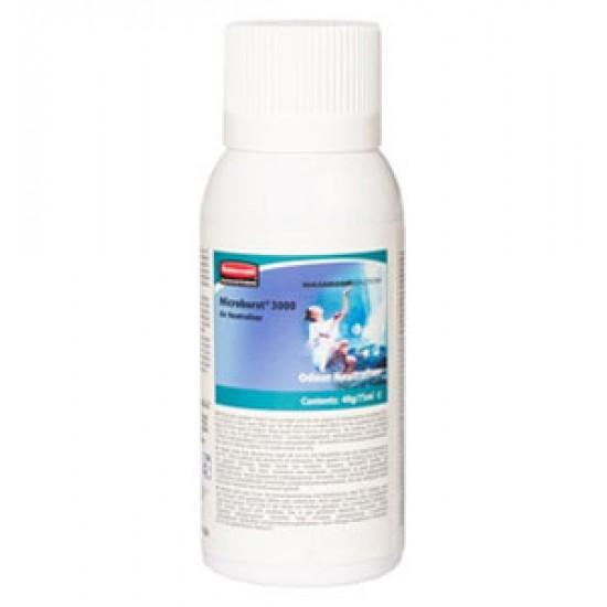 Odorizant dispenser Microburst 3000 - Odour Neutraliser, 1x75 ml, RUBBERMAID
