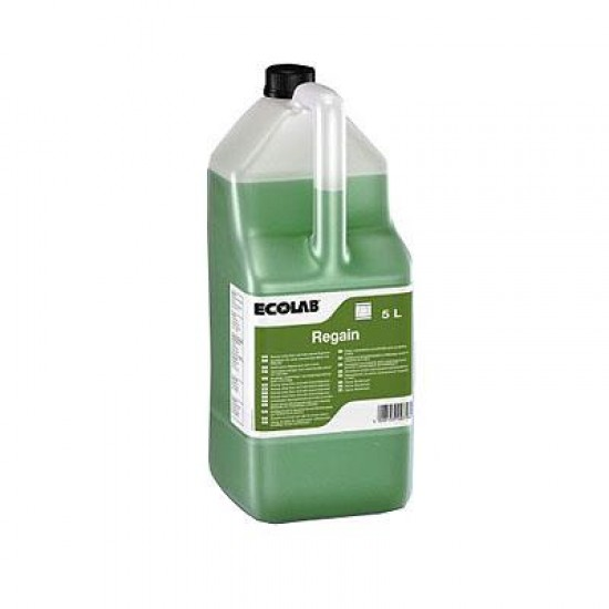 Degresant pentru echipamente si pardoseli REGAIN 5L Ecolab