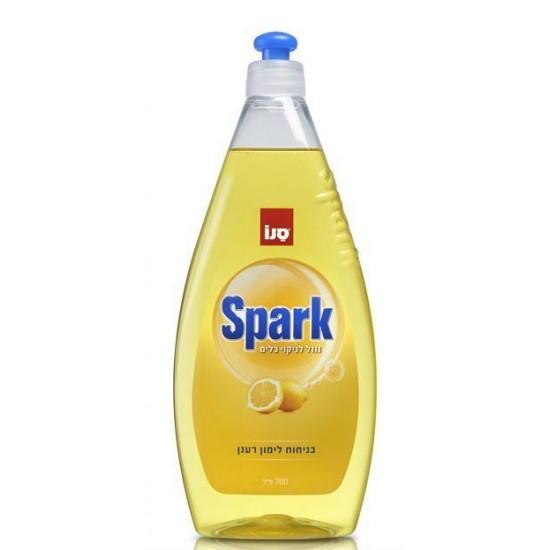 Detergent vase Sano Spark Lamaie 500Ml