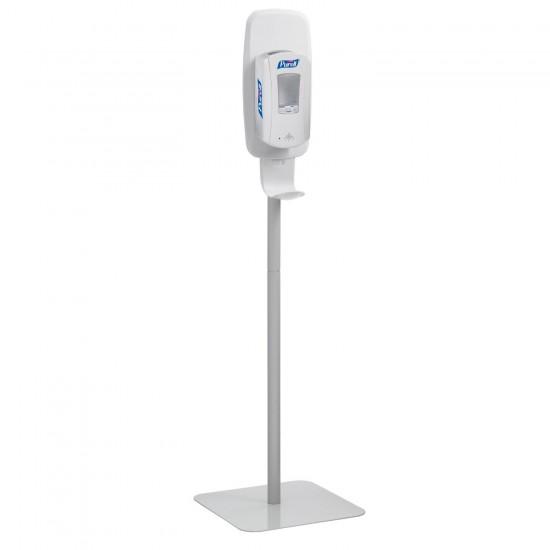Stativ Purell pentru dispenser dezinfectant