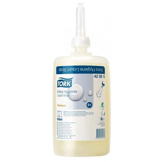 Sapun antibacterian 1L Tork