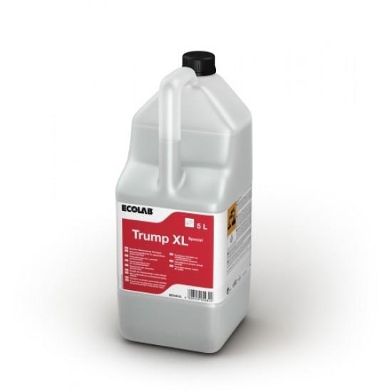 Detergent premium pentru masina de spalat vase TRUMP XL SPECIAL 5L Ecolab