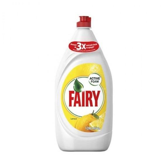 FAIRY Lichid de Vase Lemon 1.2 L