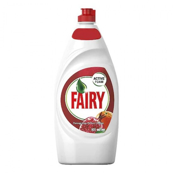 FAIRY Lichid de Vase Pomegranate 800ml