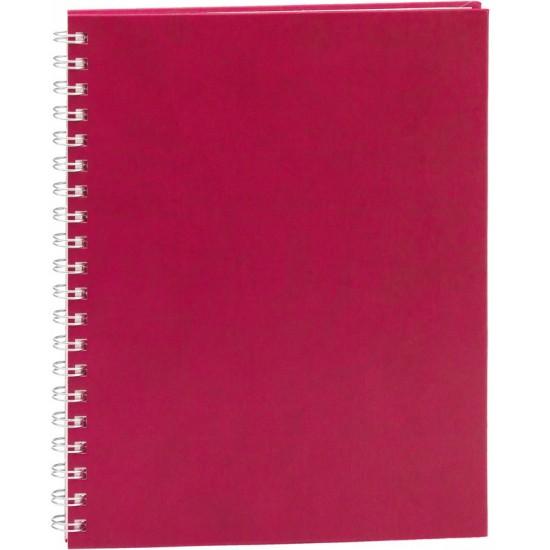 Agenda Premier, 20.5 x 26 cm, 208 pagini