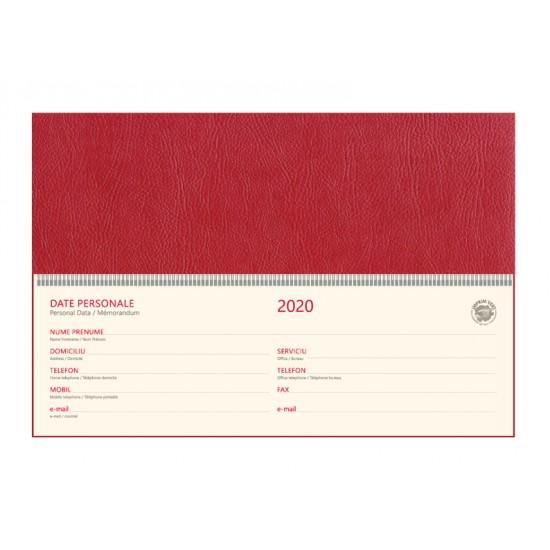 Agenda Bref, 30 x 10 cm, 112 pagini