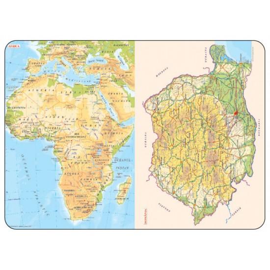 Agenda Corsica, 14 x 20.5 cm, 360 pagini