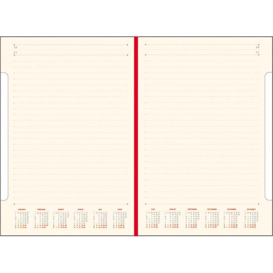 Agenda Ideal, 16 x 23.5 cm, 232 pagini