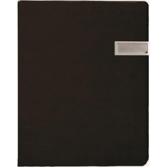 Agenda Notebook USB, 16,5 x 23,5 cm, 192 pagini
