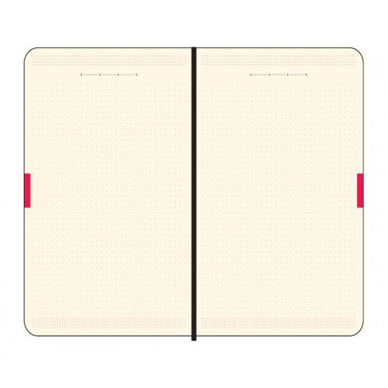 Agenda Oxford, 15.8 x 23.3 cm, 288 pagini