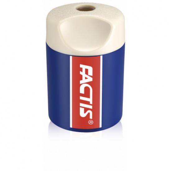 Ascutitoare plastic simpla cu container s20 factis