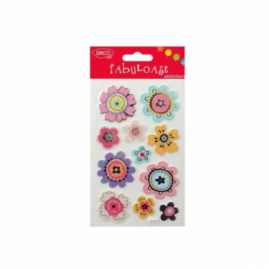 Abtibild - ab050 flori fabuloase daco
