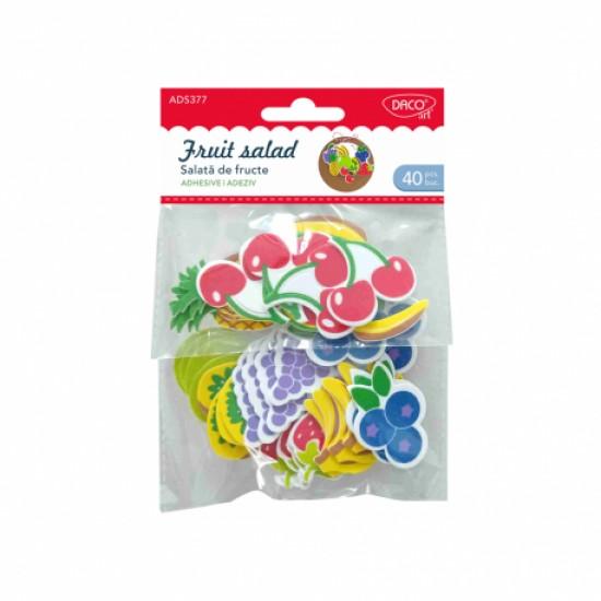 Accesorii craft - ads377 salata de fructe daco