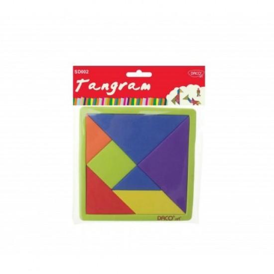 Set didactic - sd002 tangram