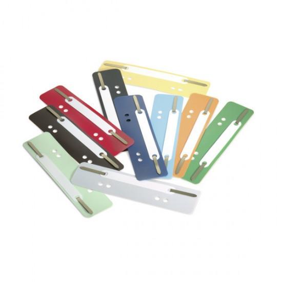 Alonje Durable, cu sistem de indosariere, 40 x 150 mm, diverse culori