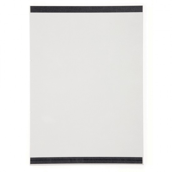 Buzunar magnetic Durable, transparent, A4, 2 bucati/set