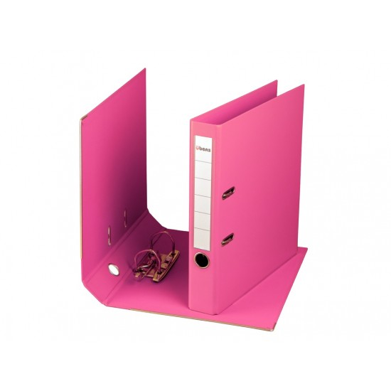 Biblioraft plastifiat übers 50 mm